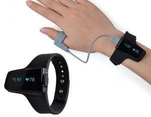 pulsioximetro pulsera
